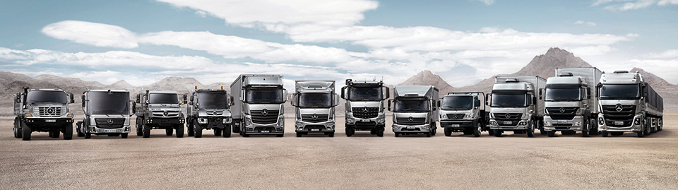 Новые грузовые автомобили Mercedes Benz, купить грузовики Мерседес Бенц в  Санкт-Петербурге   ЗТ Север 59c55945c42