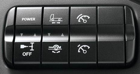 Коробка передач Mercedes Actros (Мерседес Актрос) Mercedes PowerShift
