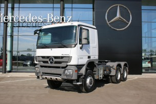 Тягач Mercedes-Benz  Actros 3346 AS